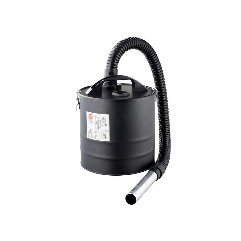 vente bidon cendre aspirateur pas cher aspirateur pour poele aspirateur pour poele pas cher. Black Bedroom Furniture Sets. Home Design Ideas